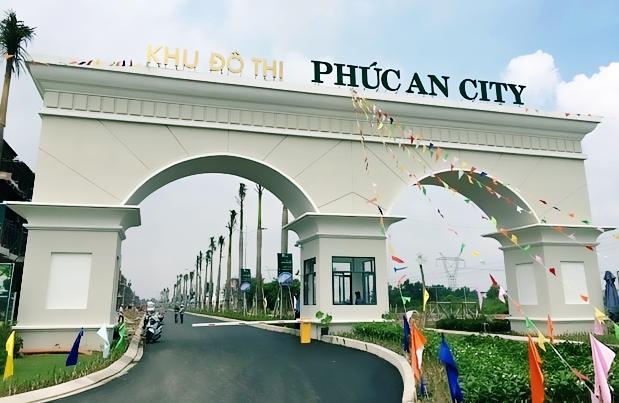 Trần Anh Group phát triển dự án cao cấp tại Long An